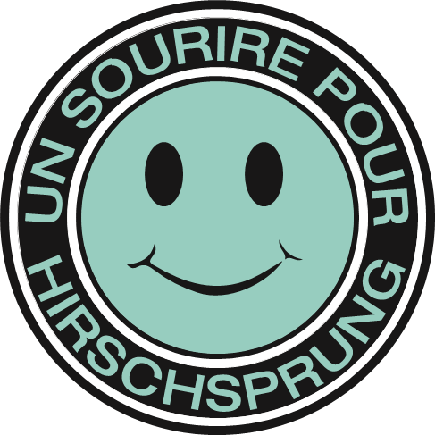 Un sourire pour Hirschsprung
